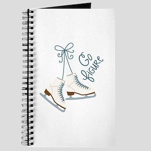 Go Figure Journal