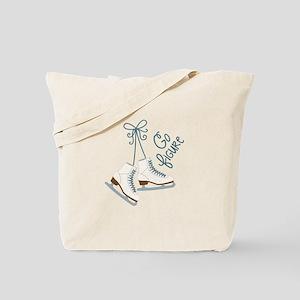 Go Figure Tote Bag