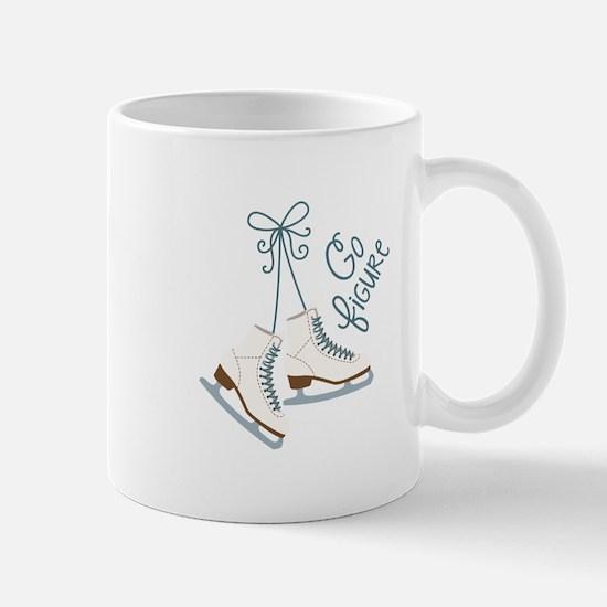 Go Figure Mugs
