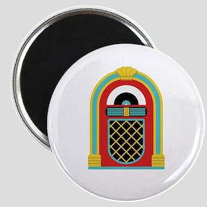 48. Jukebox Music Oldies Rock Roll Magnets