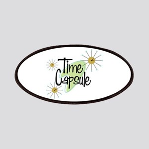 Time Capsule Patches
