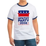 Apathy Party 2008 Ringer T
