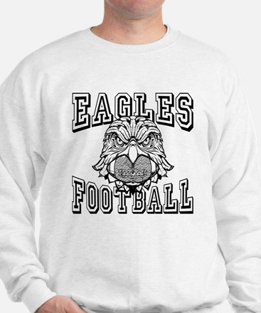 Eagles Football Sweatshirt