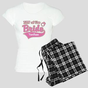 BFF of the Bride Women's Light Pajamas