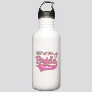 BFF of the Bride Stainless Water Bottle 1.0L