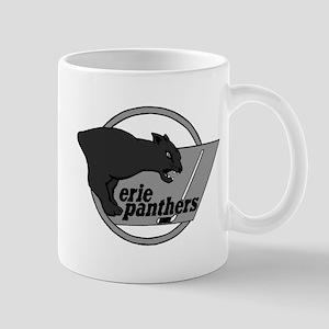 Erie Panthers Mug Mugs
