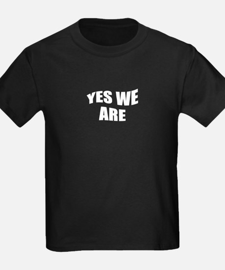 twins (see YES WE ARE) T-Shirt