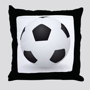Fußball Throw Pillow