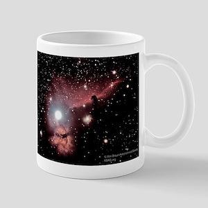 Horsehead Nebula Mugs