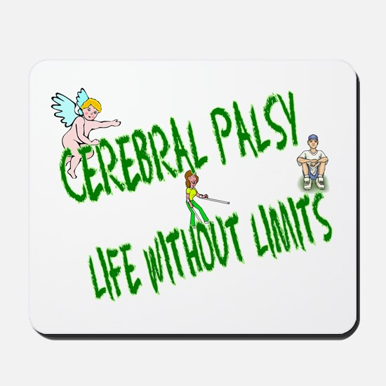 Life Without Limits Cp.png Mousepad