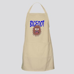 BIGFOOT!! Apron