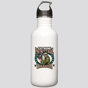 Extreme Paintball Warr Stainless Water Bottle 1.0L