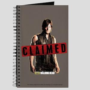 Daryl Dixon Claimed Journal