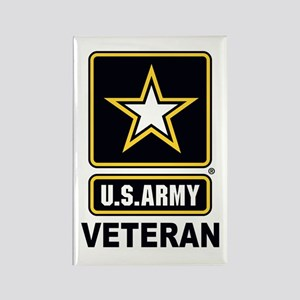 U.S. Army Veteran Magnets