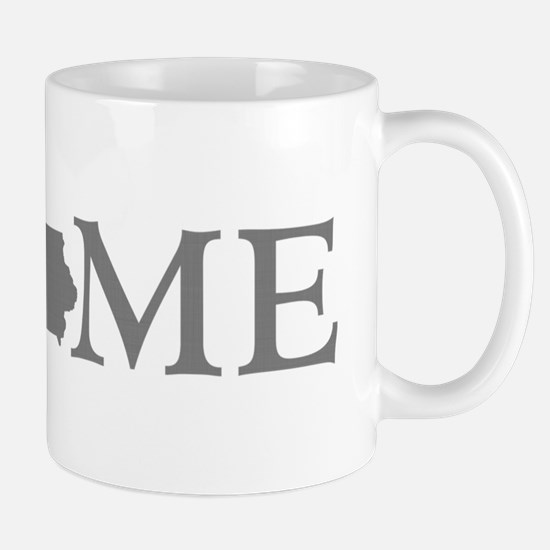 Iowa Home Mug