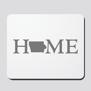 Iowa Home Mousepad