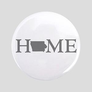"Iowa Home 3.5"" Button"
