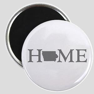 Iowa Home Magnet