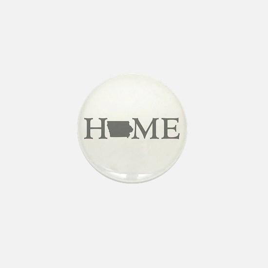Iowa Home Mini Button