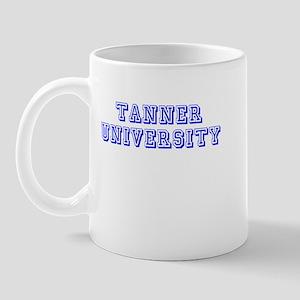 Tanner University Mug
