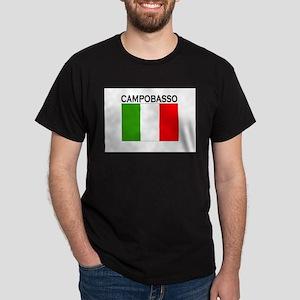 Campobasso, Italy Dark T-Shirt