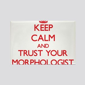 Keep Calm and trust your Morphologist Magnets