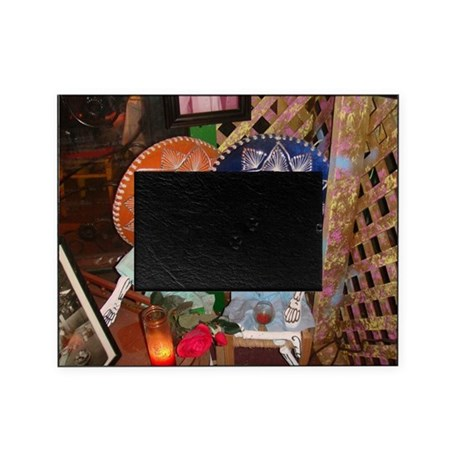 Dia De Los Muertos Picture Frame By Listing Store 117746583