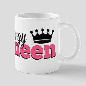 Allergy Queen Mug