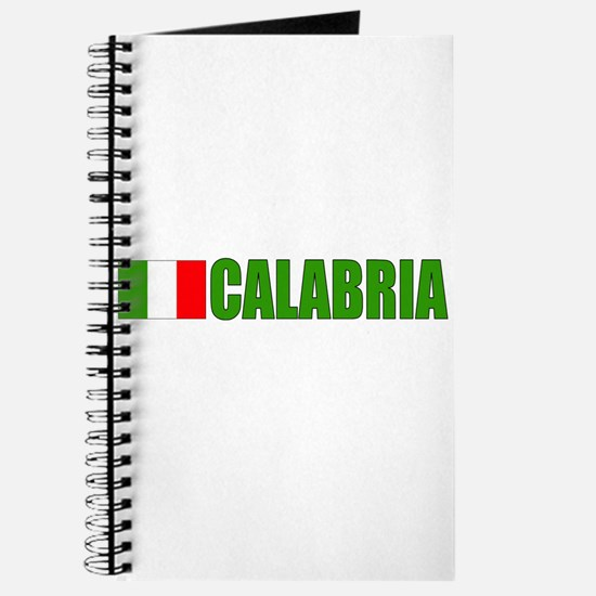 Calabria, Italy Journal