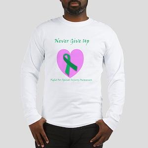 NGUSIA Long Sleeve T-Shirt