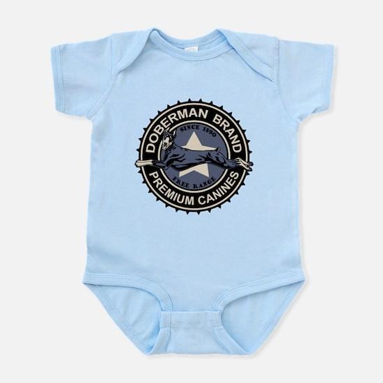 Doberman Brand Infant Bodysuit