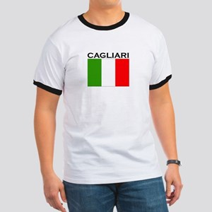 Cagliari, Italy Ringer T