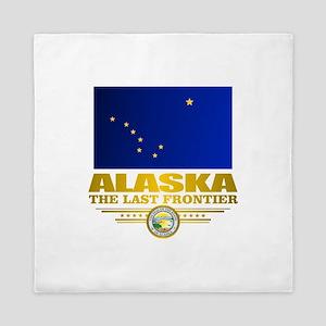 Alaska Pride Queen Duvet