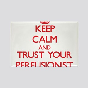 Keep Calm and trust your Perfusionist Magnets