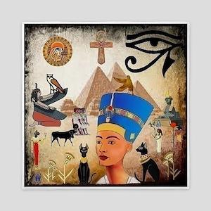 Egyptian Queen Duvet
