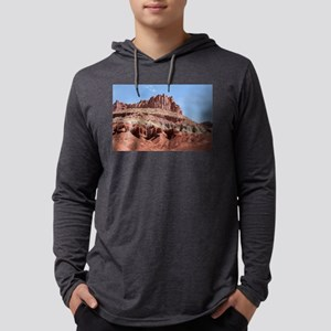 Capitol Reef National Park, Ut Long Sleeve T-Shirt