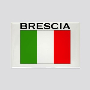 Brescia, Italy Rectangle Magnet