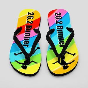 26.2 Runner Flip Flops