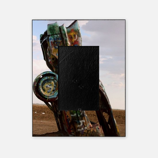 Cadillac Picture Frame