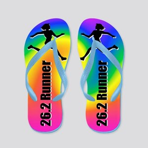 26.2 Finish Flip Flops