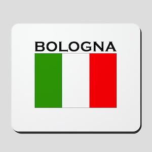 Bologna, Italy Mousepad