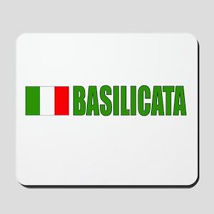 Basilicata, Italy Mousepad