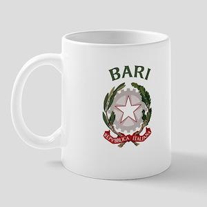 Bari, Italia  Mug
