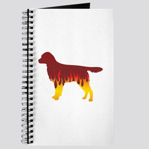 Staby Flames Journal