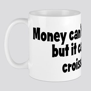 croissants (money) Mug
