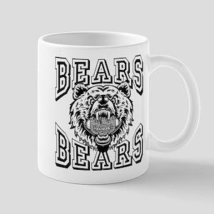 BEARS! BEARS! Mugs