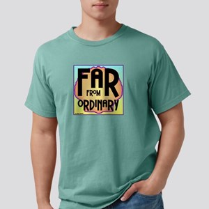 Far Ordinary Men's Comfort Colors T-Shirt
