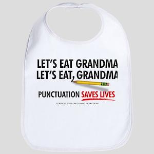 Punctuation Alternate Bib