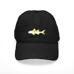 Yellowstripe Goatfish c Baseball Hat