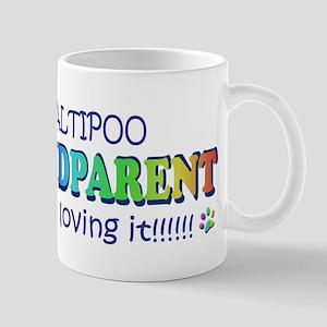 maltipoo Mugs